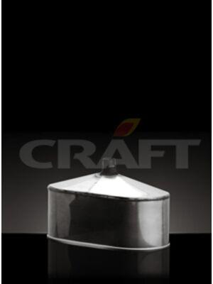 Овальный конденсатоотвод - Craft