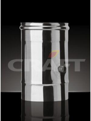 Труба с муфтой для газоанализатора - Craft