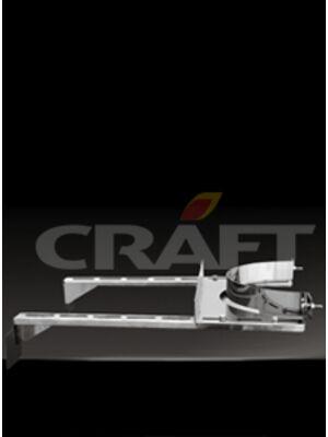 Штанга для стенового хомута - Craft