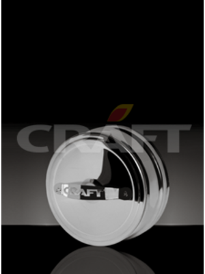 Заглушка внешняя (для трубы) - Craft