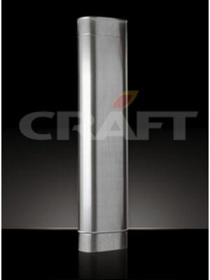 Гильза овальная 0,25м. - Craft