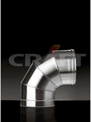 Отвод 87° - Craft