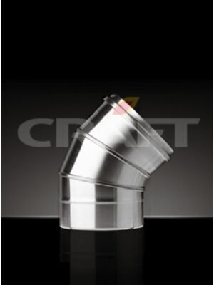 Отвод 45° - Craft