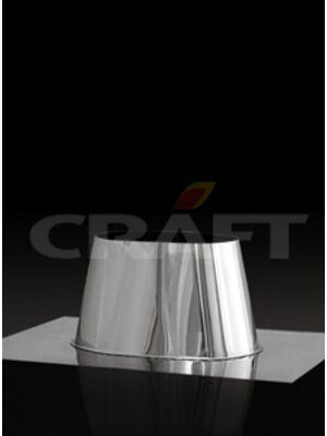 Крышная разделка овальная - Craft