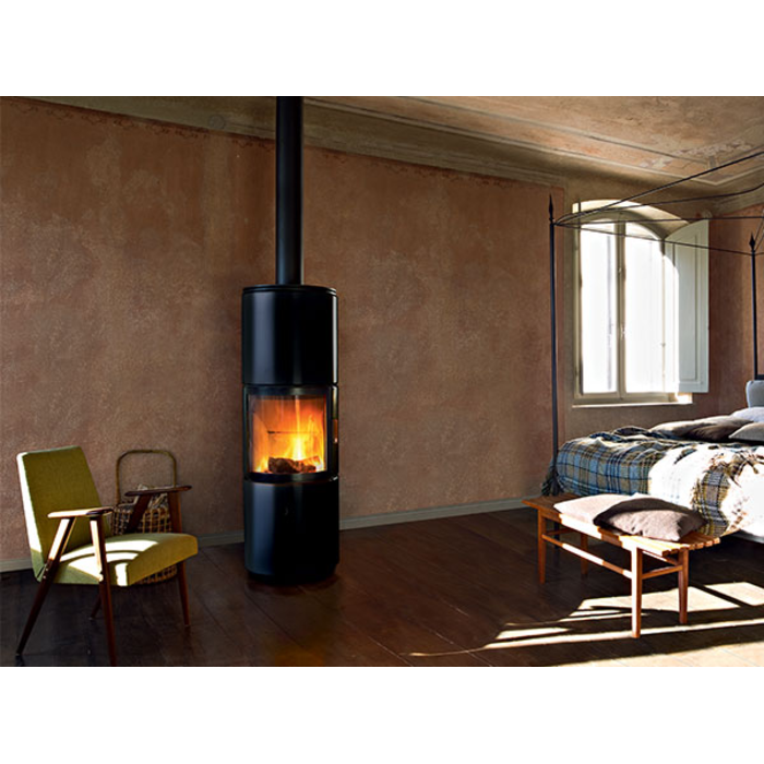 Stove fireplace types of planer