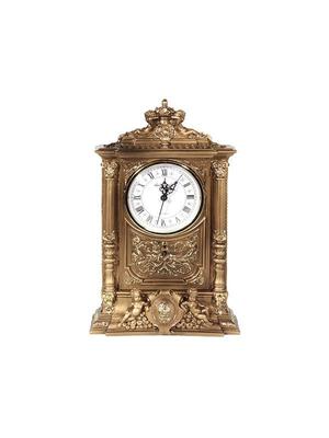 Каминные часы Вероника RF2033AB