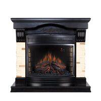 Каминокомплект Malta - Венге с очагом Dioramic 28 LED FX - Royal Flame