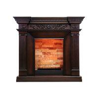 Портал Dimplex Amalfi - Махагон коричневый антик