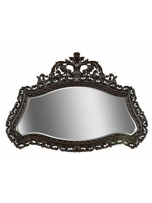 Зеркало прямоугольное RF0829 BR