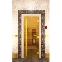 Дверь для бани Престиж Золото — DoorWood
