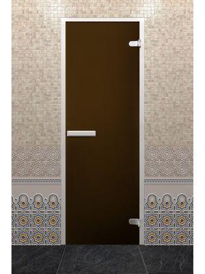 "Дверь ""Хамам Лайт"" — DoorWood"