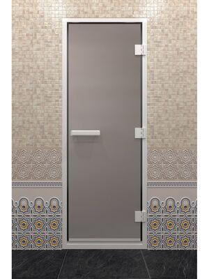 """Дверь """"Хамам сатин"""""""