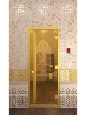 """Дверь """"Хамам золото"""" — DoorWood"""