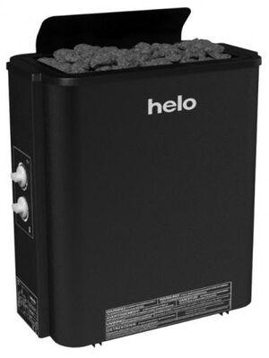 Электрокаменка Helo Havanna 90 STS