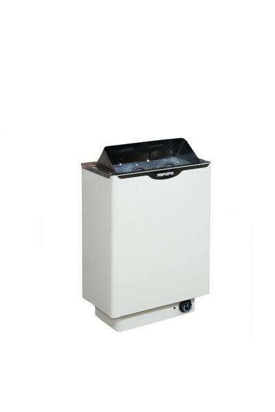 Электропечь для сауны и бани Бранденбург Аврора - М 4 кВт настенная с пультом