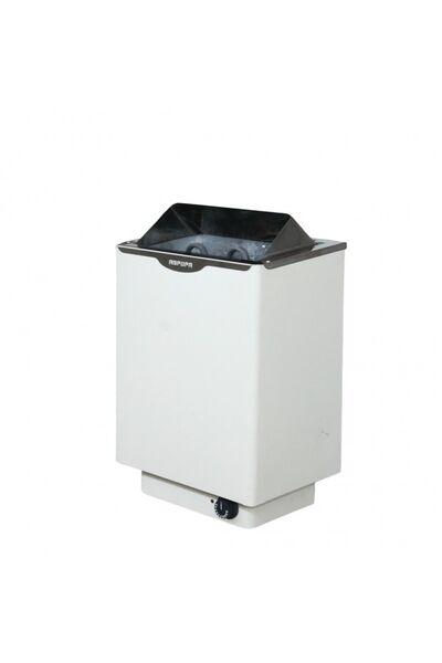 Электропечь для сауны и бани Бранденбург Аврора - М 6 кВт настенная с пультом