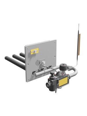 Газовая горелка с пьезорозжигом САБК-3ТБ4 П — Ермак