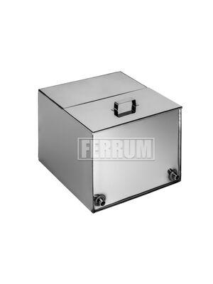 """Бак для бани """"Комфорт"""" для теплообменника - Ferrum"""