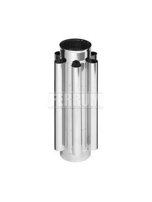 Дымоход-конвектор - Ferrum