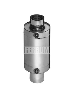 Теплообменник для банной печи - Ferrum