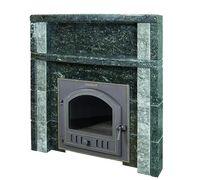Портал из камня — Серпентинит - Гефест