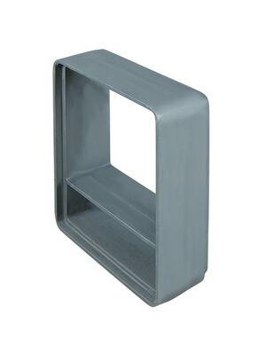 Удлинитель портала печи Гефест 25, 30 (ПБ-03) 100 мм - Гефест