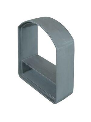 Удлинитель портала печи Гефест 25, 30 (ПБ-03) П 100 мм - Гефест