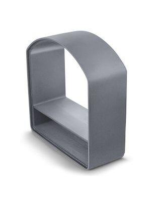Удлинитель портала печи Гефест 25, 30 (ПБ-03) П 150 мм - Гефест