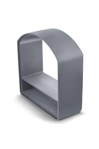 Удлинитель портала печи ПБ-03П 150 мм - Гефест
