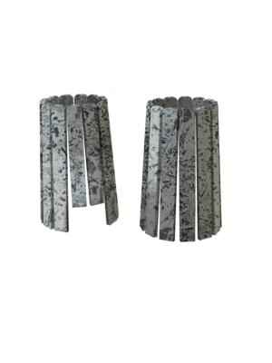 Комплект облицовки Stone for 180 Vega Short/Long (Серпентинит)