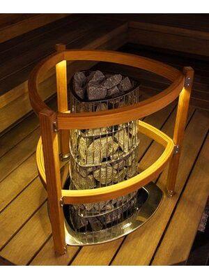 Ограждение печи Harvia SASPI230 Led