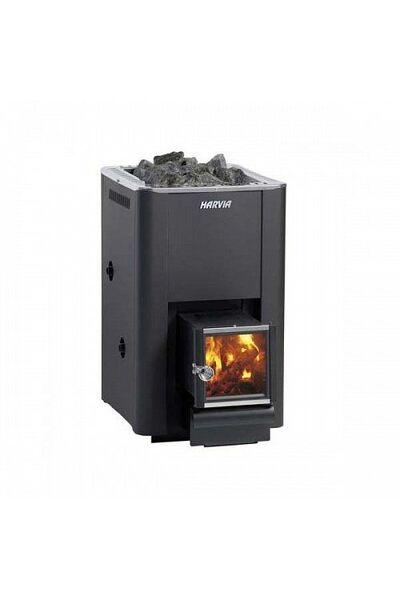 Банная печь Harvia 20 SL Boiler с теплообменником