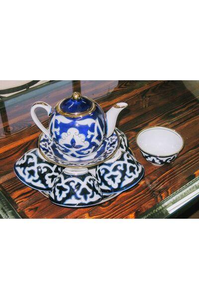 Чайный набор (Пахта)