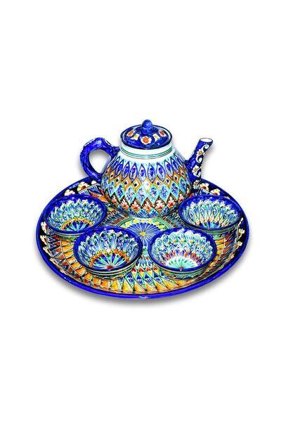 Подарочный набор керамической посуды