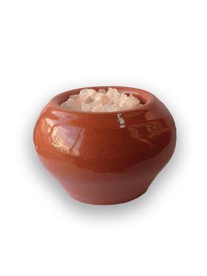 Камни для бани Аромачаша с гималайской солью