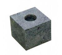 Камни для бани Испаритель из талькохлорита 1 отверстие - Огненный камень