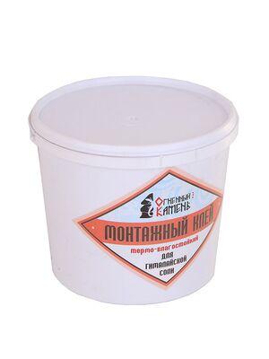 Клей монтажный для изделий из соли, 1,5кг