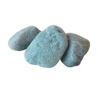 Камни для бани Родингит обвалованый (коробка 20кг)