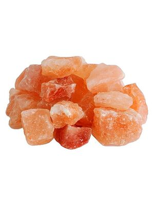 Камни для бани Соль колотая фракция 70-120, ведро 10 кг