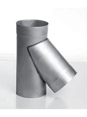 Тройник дымохода 45° (ТТО 45) - КДМ