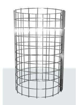 Сетка для камней (СДК) диам. дым. 120мм — КДМ
