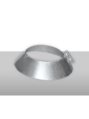 Кольцо уплотнения, сталь оцинк. (КУ) — КДМ