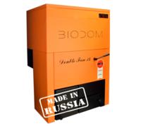 Пеллетный котел BIODOM 27 С5