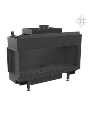 Газовая топка Kratki LEO/100/NG (магистральный газ) (10 кВт)