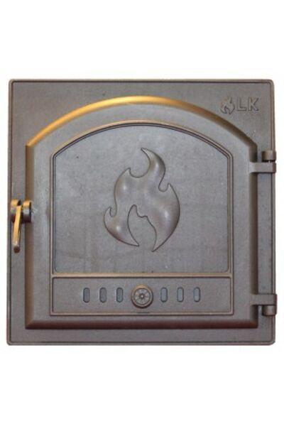Дверца топочная LK 306 герметичная глухая