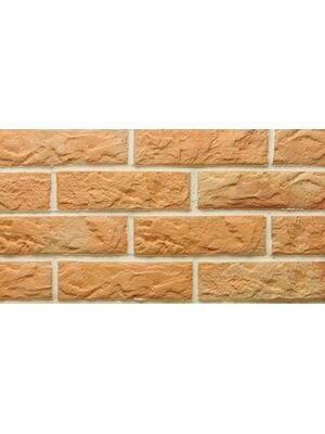 Плитка Терракот Рваный камень Мини прямая (240х70)