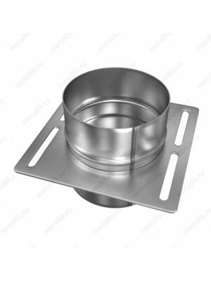 Опора для одноконтурной трубы - Металлик и Ко