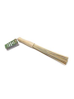 Веник банный бамбуковый Невский банщик, малый (Б-1971)