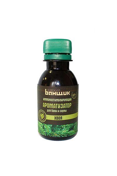 Ароматизатор д/бани ХВОЯ, 100мл (Б1192)