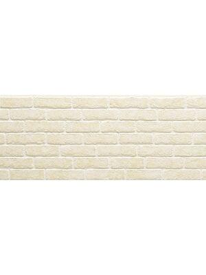 Фиброцементная панель NICHIHA Кирпич (Белый) EFX3253 455*1010*16 мм